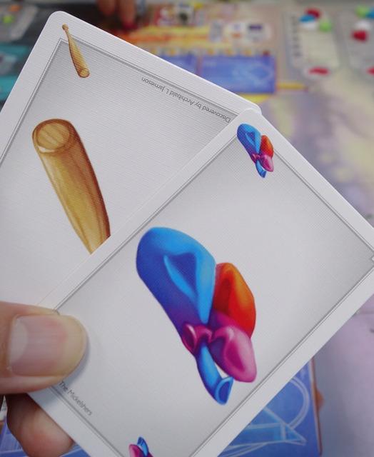 遺物カード