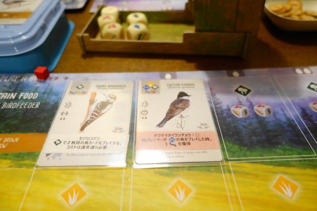 カード:セジロコゲラ