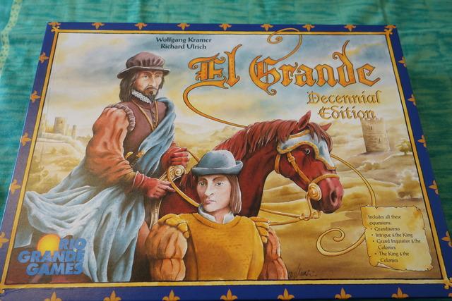 エルグランデの箱