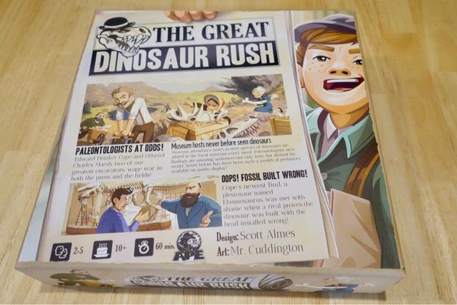 Dinosaur Rush Package