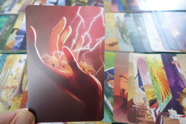 アニバーサリーのカード写真1