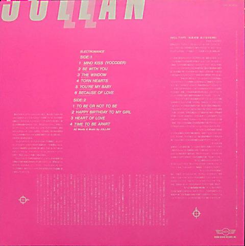 Ameba JULLAN-014