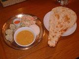 ネパールキッチンCランチセット
