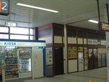 JR昭島駅そば店1