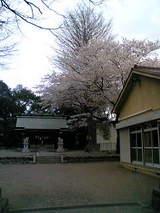 駒方神社2