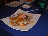 セントロ食事8