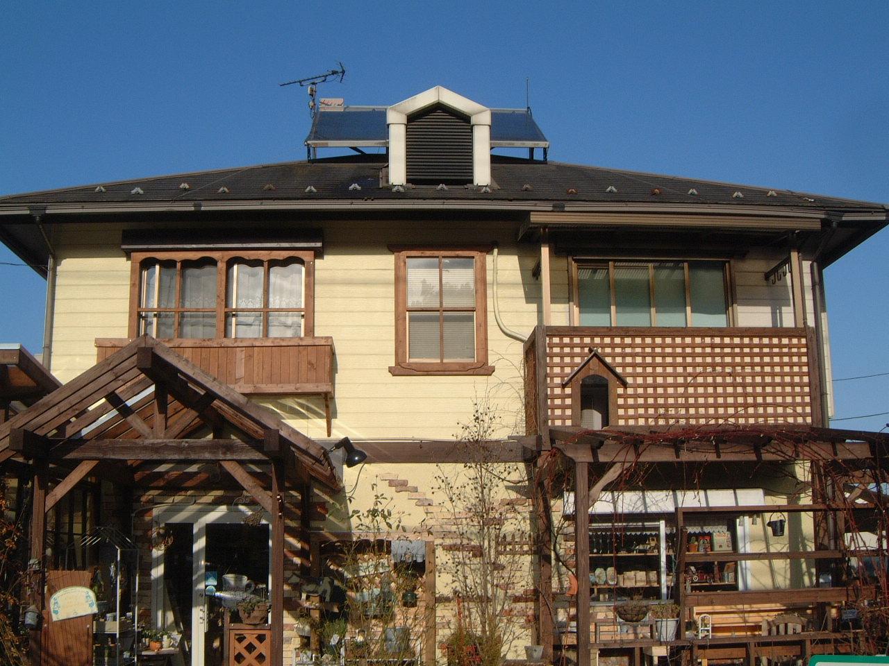 青梅市の吉野街道沿いのお店「アイムホーム」です。青梅市和田町にあります... 青梅 おいしいラン