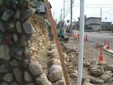 石垣つくり2