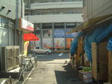 八高線臨時駅3