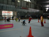 スケート教室