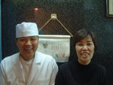 森寿司の人1