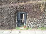 福厳寺防空壕