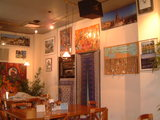 ネパールキッチン店内の様子2