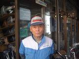 福田自転車屋さん