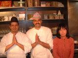 ネパールキッチン皆さん