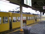 拝島駅西武線
