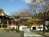 拝島大師本堂