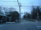 昭和通り1諏訪神社