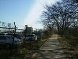 多摩川遊歩道4