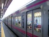 京王線列車
