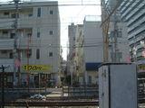 八高線臨時駅1