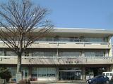 福生市役所