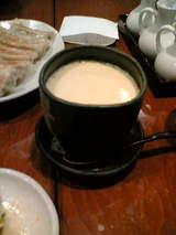 タオタオ茶碗蒸し前