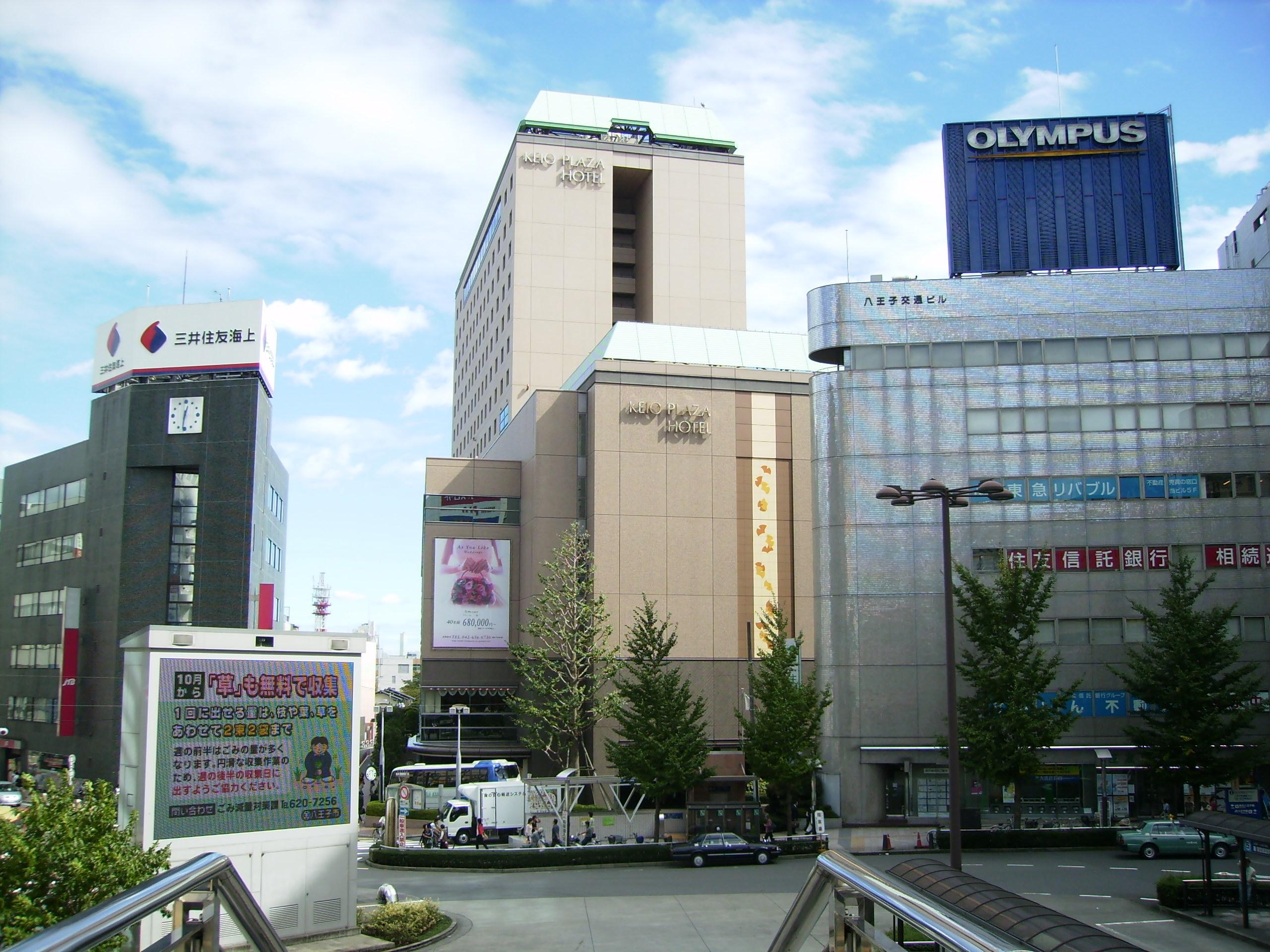 昭島・福生・立川通信:八王子市旭町 - livedoor Blog(ブログ)