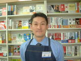 井上書店井上さん