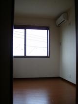 フィオレット北側寝室1
