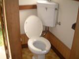 貸家トイレ