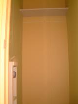 トイレの棚 2月5日 C棟