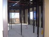 D棟1月17日2階床コンクリートパネル