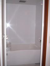 モルフォ浴室