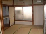 和室4.5畳から6畳を見る