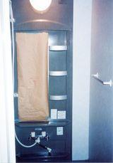 フィーア浴室2