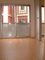 エシペランセ南寝室