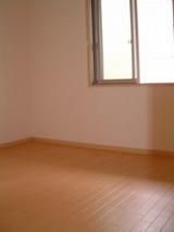エスペランセ北側寝室