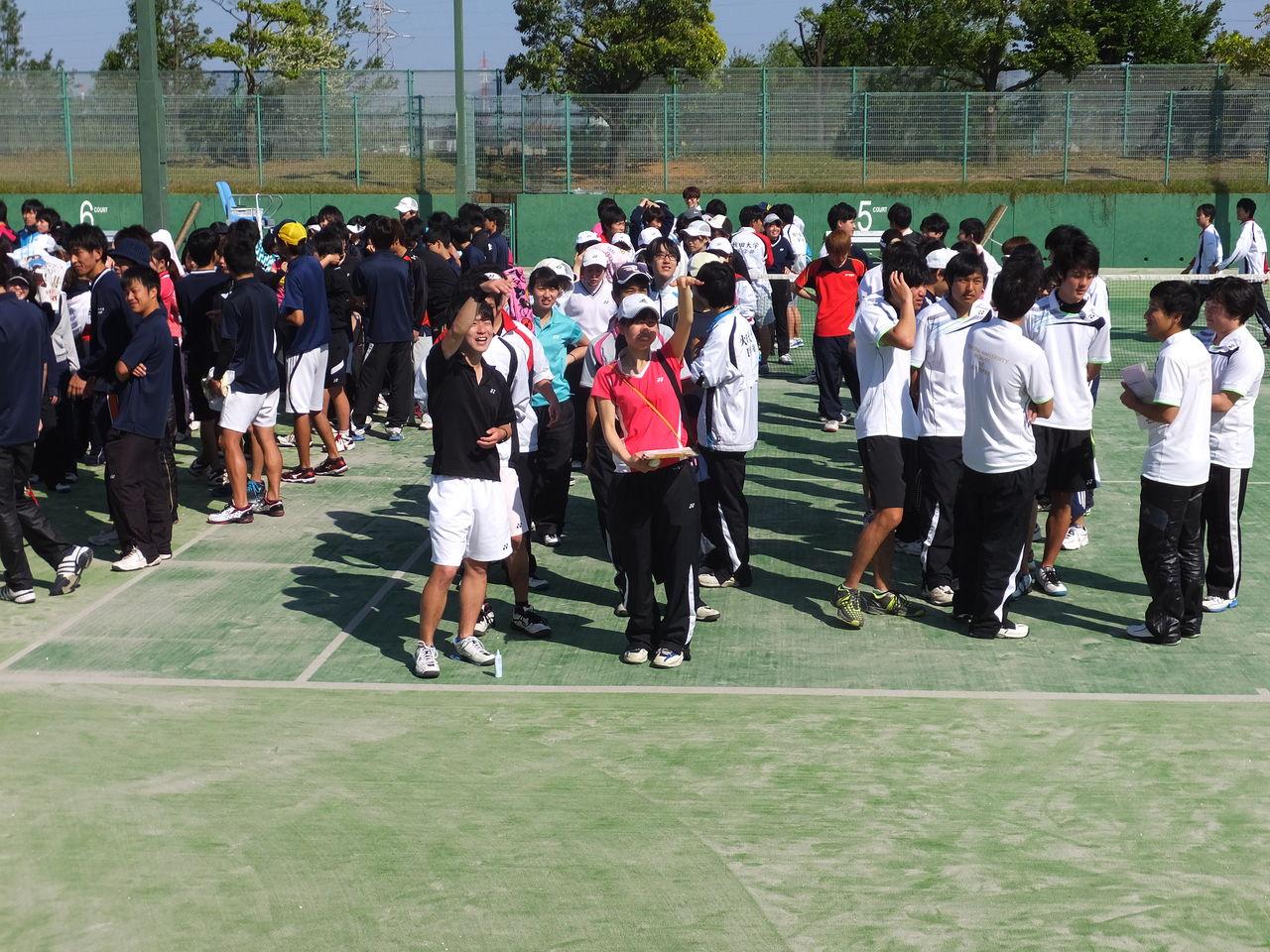 北医体結果報告 : 秋田大学医学部ソフトテニス部blog