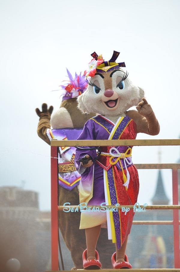 2015 夏ディズニー8 060