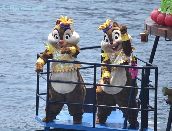 2015 夏ディズニー2 038