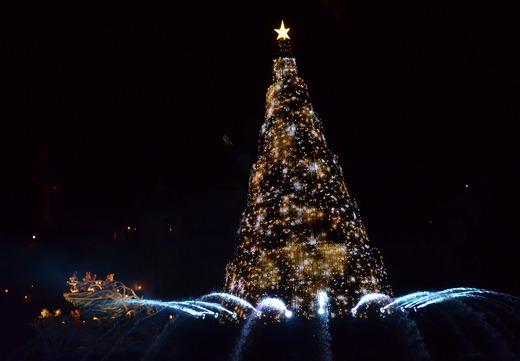 20121108ディズニークリスマス1 405