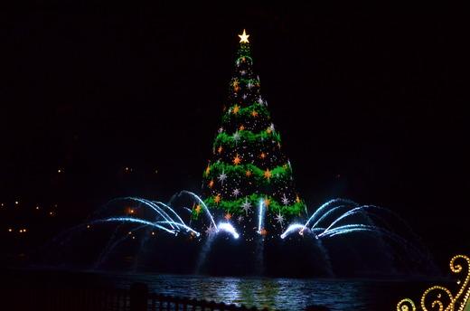 20121108ディズニークリスマス1 406