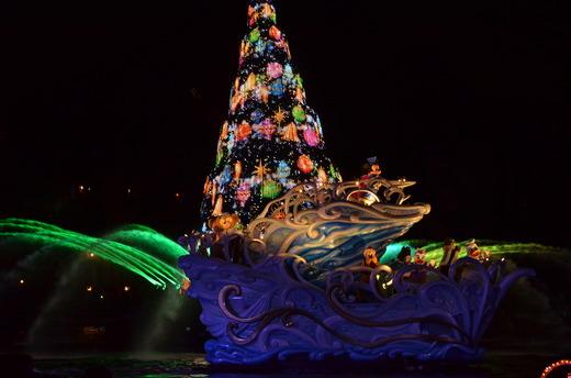20121108ディズニークリスマス1 416