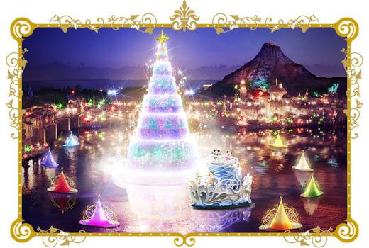 カラーオブクリスマス