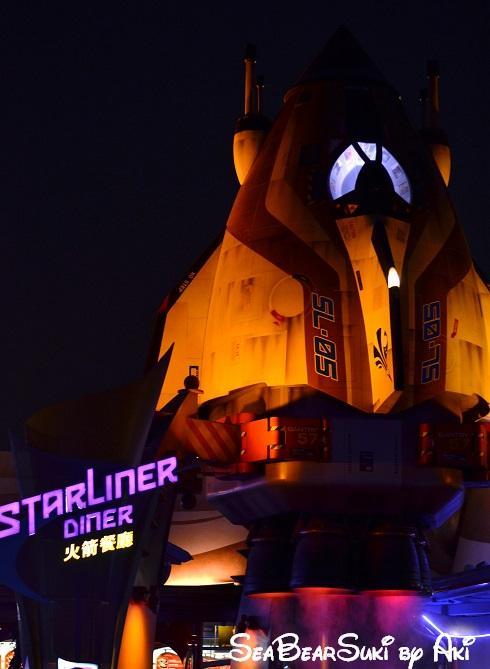 香港ディズニーリゾート2018旧正月 305