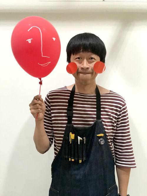 「オジフェス2016〜小玉ちゃん大作戦〜」です