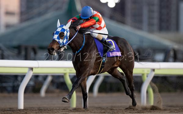ケラススヴィア 東京2歳優駿牝馬
