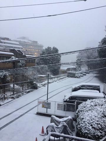 雪 - 1