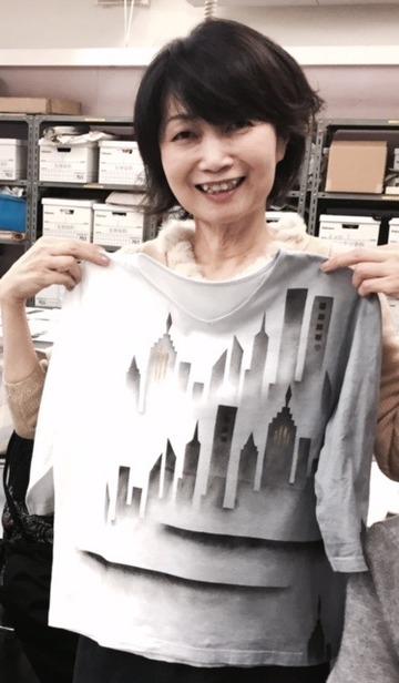 ティシャツ3 - 1